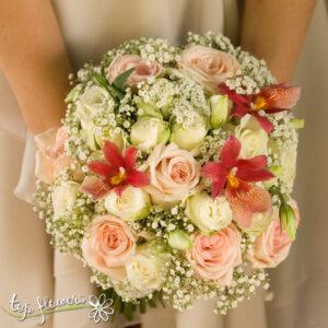 Bridal Bouquet | Hope