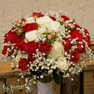 Bridal Bouquet | Love