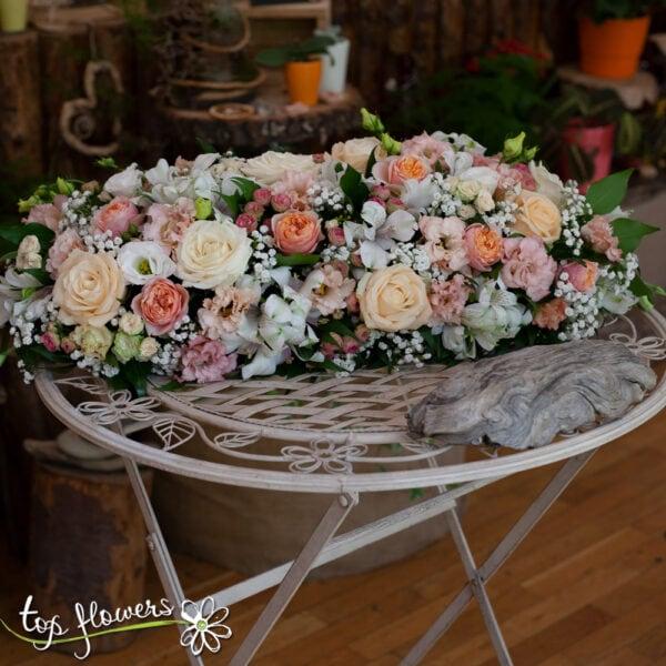 Table Arrangement | Leda