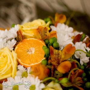 Портокалова коричка
