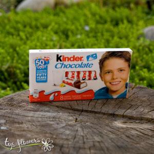 Шоколад Kinder | 100 гр.