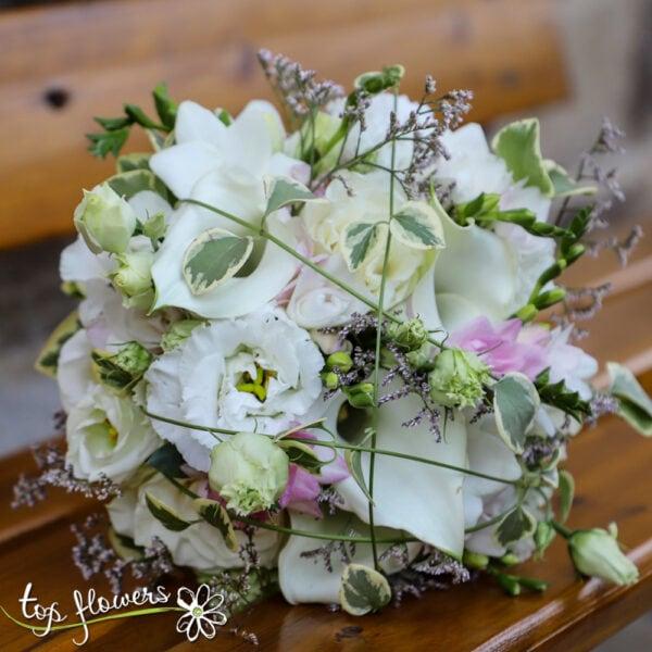 Bridal Bouquet   Divna