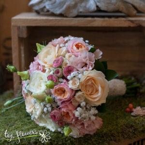 Bridal Bouquet | Leda