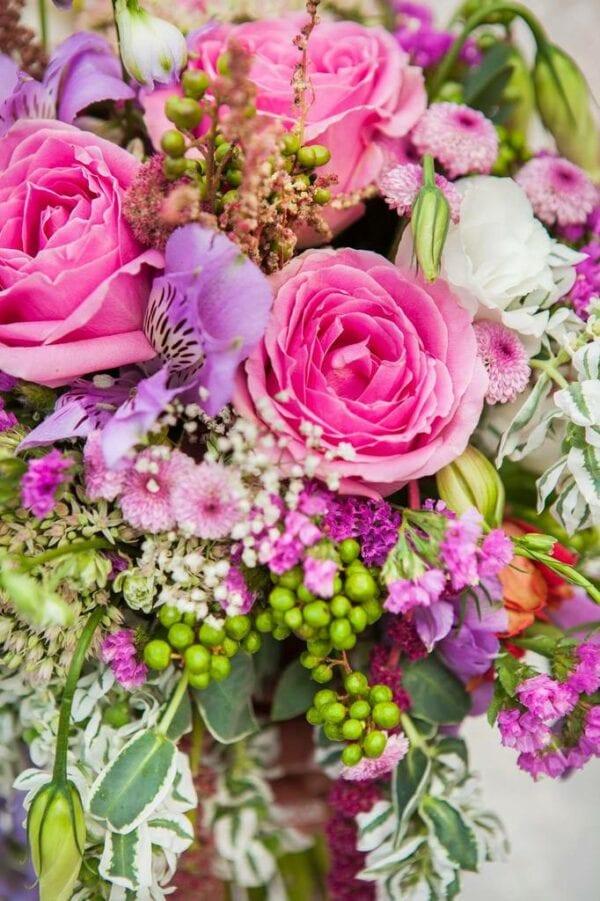 Bridal Bouquet   Akalifa