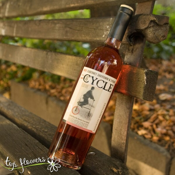 Rosé wine Cycle