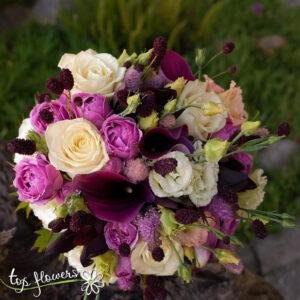 Bridal Bouquet | Flora