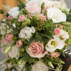Bridal Bouquet | Alicia