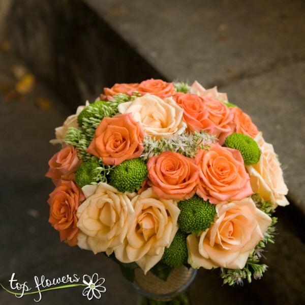 Bridal Bouquet | Adria
