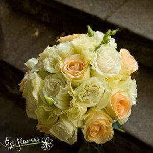Bridal Bouquet | Siana