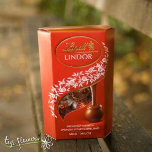 LINDOR chocolates Cornet | 200 gr.