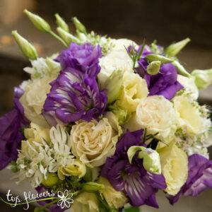 Bridal Bouquet | Elena