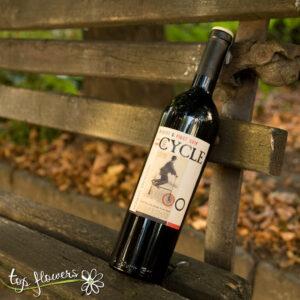 Червено вино Cycle
