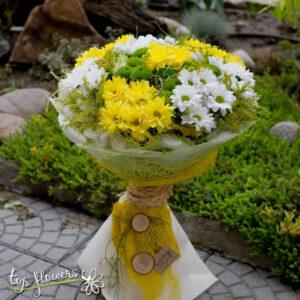 Dream in Yellow