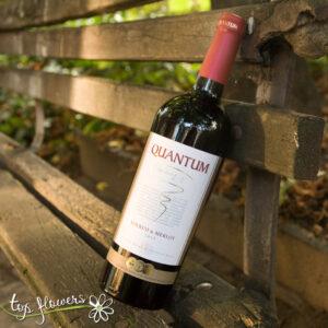 Red wine Quantum