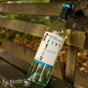 Бяло вино Telish