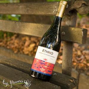 Red wine ETHNO