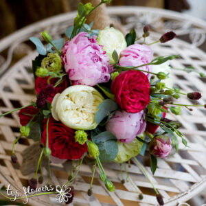 Bridal Bouquet | Piano