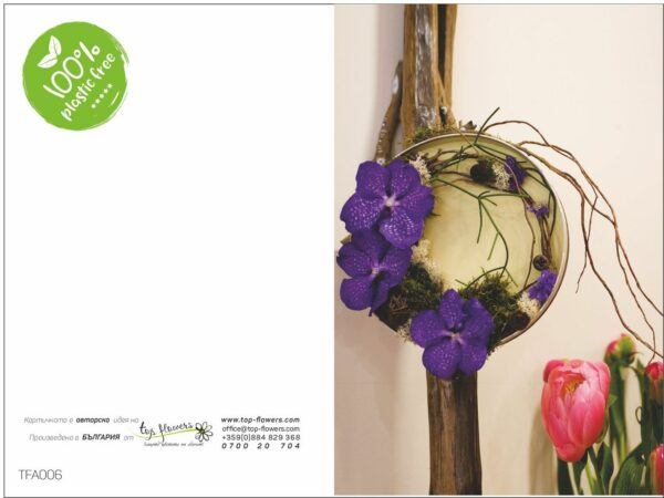 Postcard TFA006