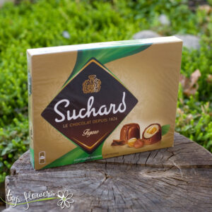 Chocolates Suchard | 153 gr.