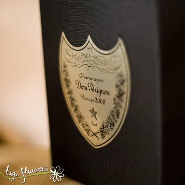 Dom Pérignon | LUXURY BOX