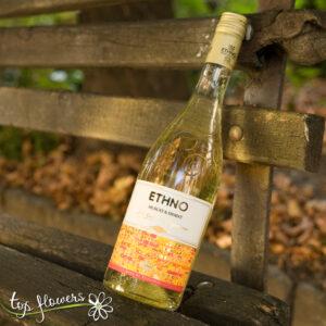 White wine ETHNO