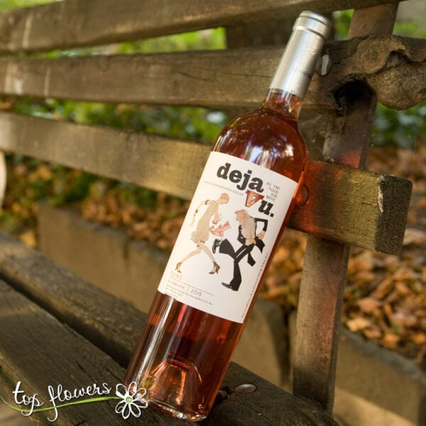 Розе вино DejaVu