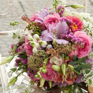 Bridal Bouquet | Akalifa