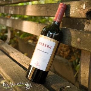 Червено вино Mezzek