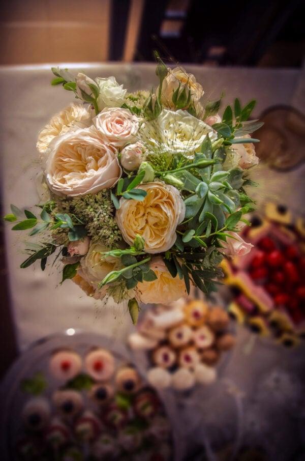 Bridal Bouquet | Artemida