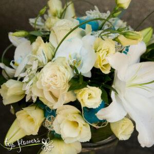 Bridal Bouquet | Ocean