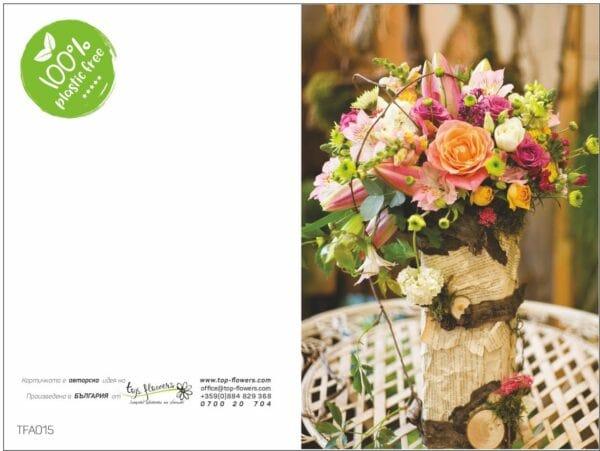 Postcard TFA015
