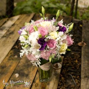Bridal Bouquet | Faith