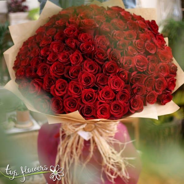 101 rozi