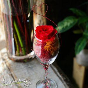 chashka s vechna roza 1