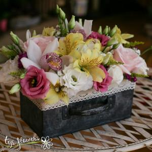 metalno panerche rozi 1