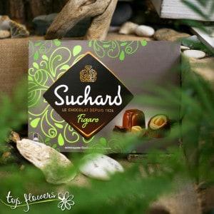 Chocolates Suchard | 153 gr.