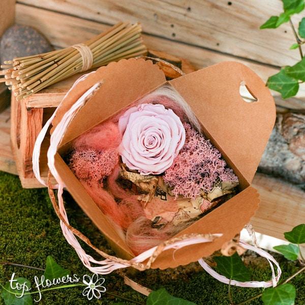 rozova kutiyka roza 3