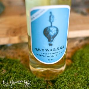 White wine SKYWALKER