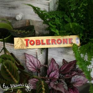 Chocolate Toblerone | 100 gr.
